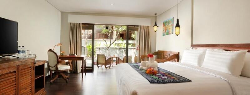 Best Western Premier Agung Resort