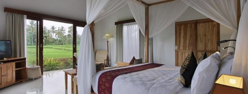 Puri Landu Ubud Luxury Villa