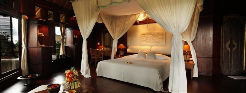 Bagus Jati Resort Ubud