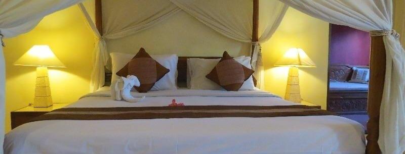 Diwangkara Beach Hotel