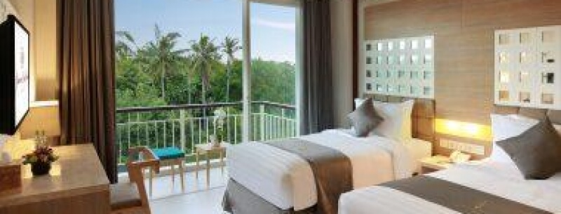 Jimbaran Bay Resort