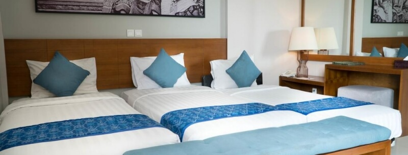 Bakung Ubud Resort & Villa