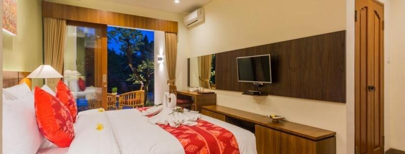 River Sakti Resort