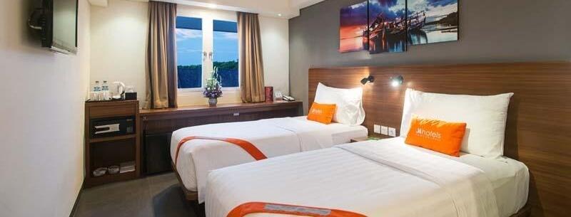 J4 Hotel