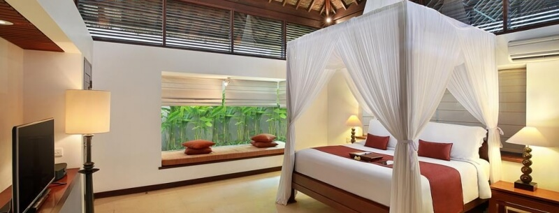 Bali Niksoma Boutique & Resort
