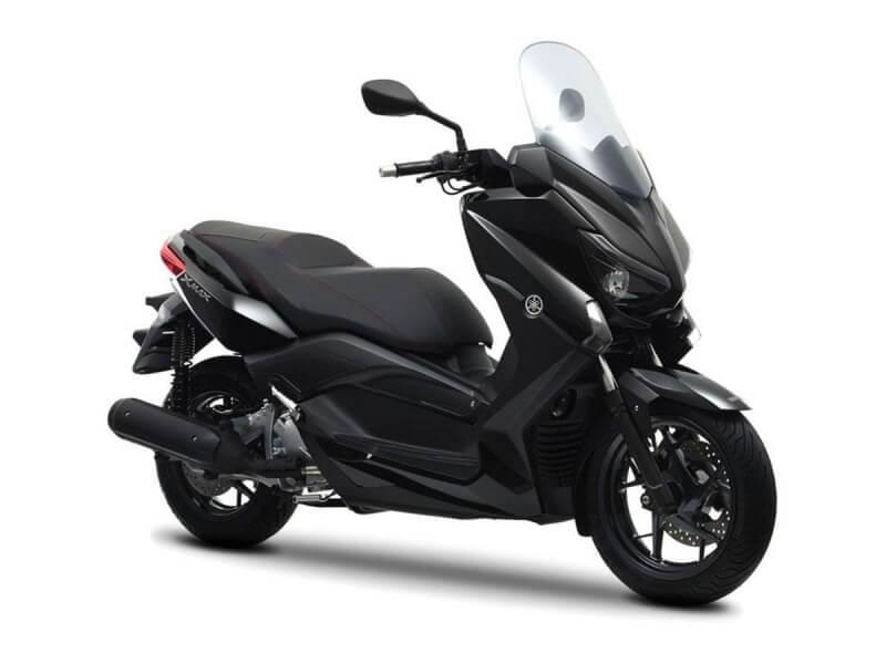 Yamaha Xmax - 250cc