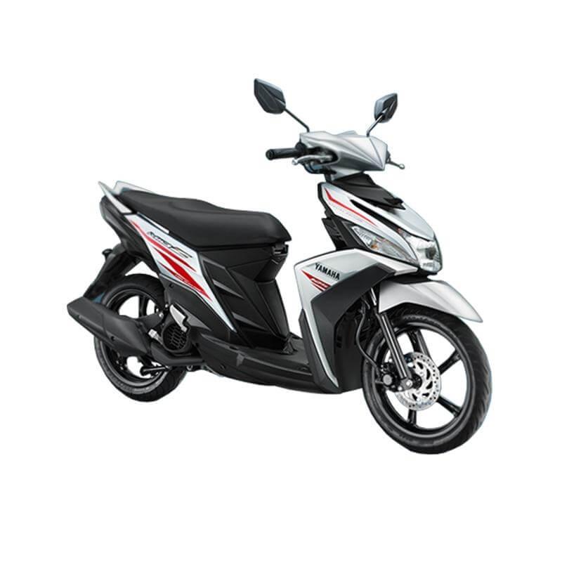 Yamaha Mio Z - 125cc