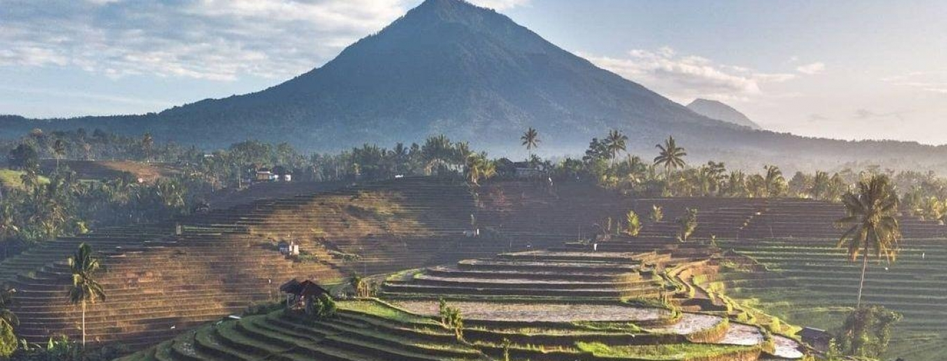 Bali Country Side Tour