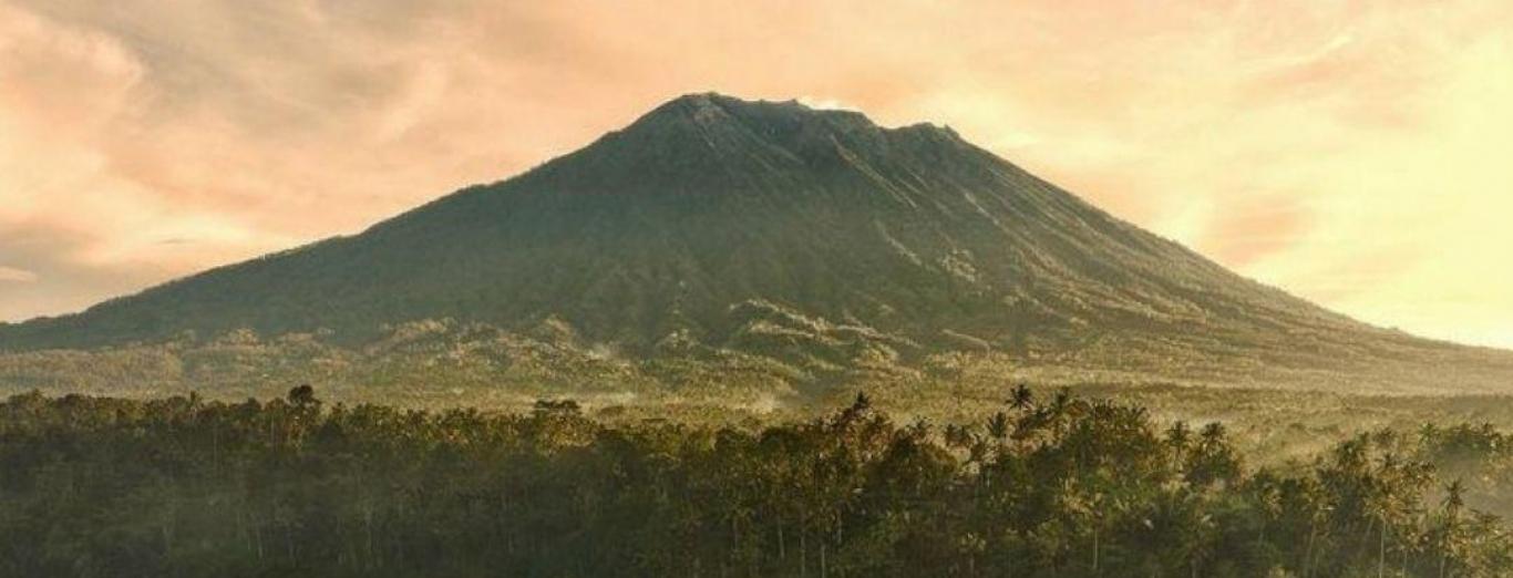 Mt.Agung Trekking