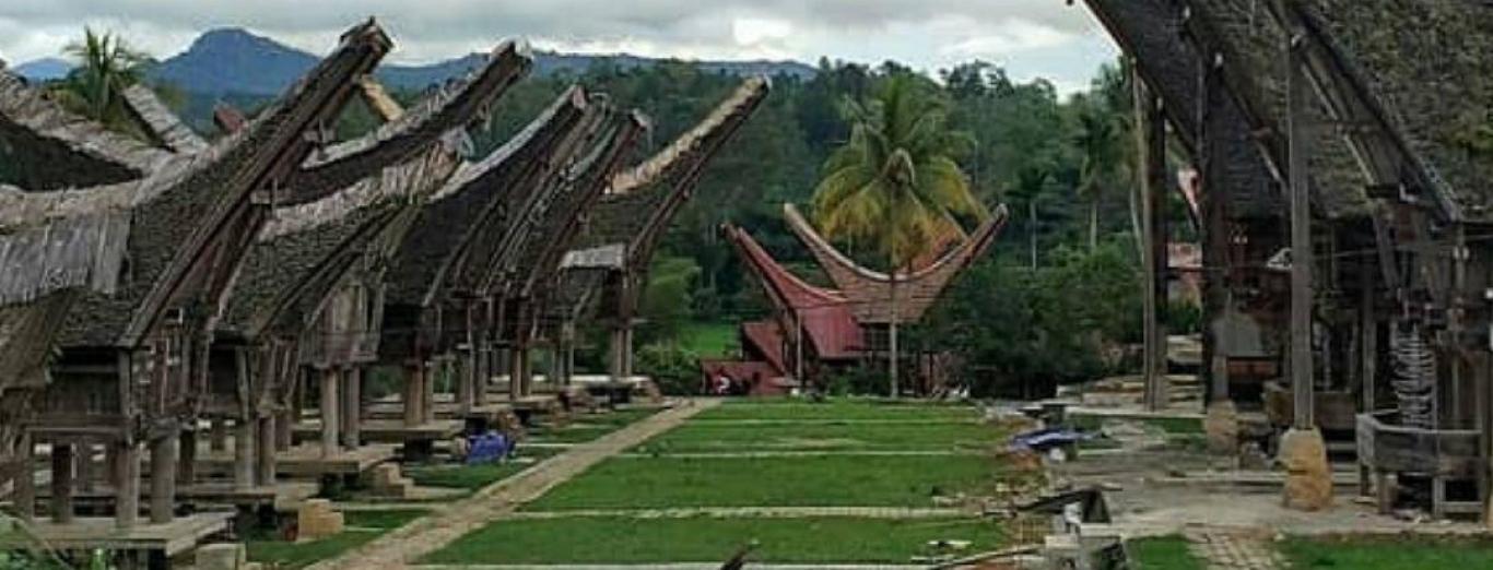 Adventure on Toraja