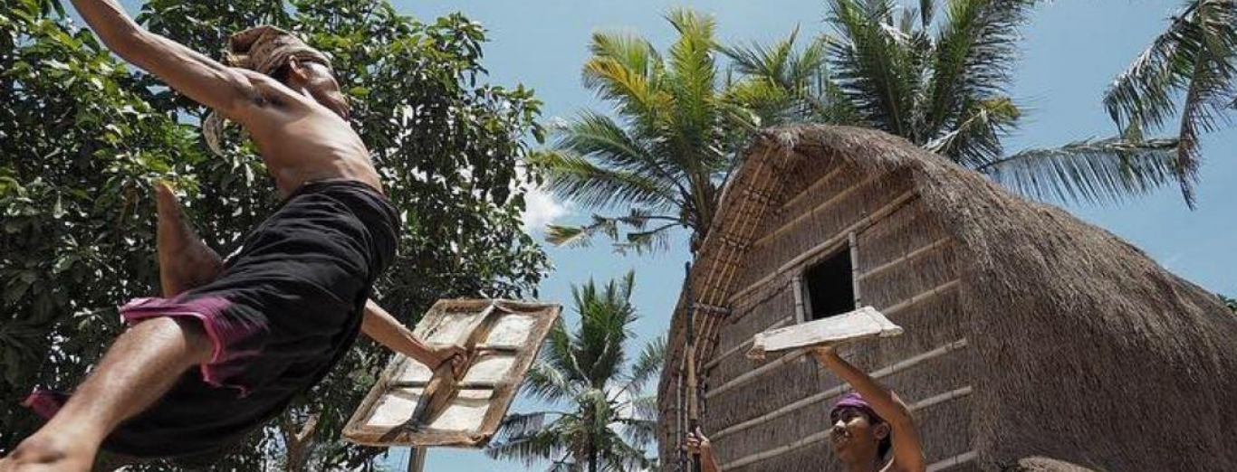 Lombok Nature and Culture