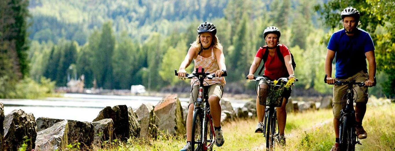 Bali Cycling Package Tour
