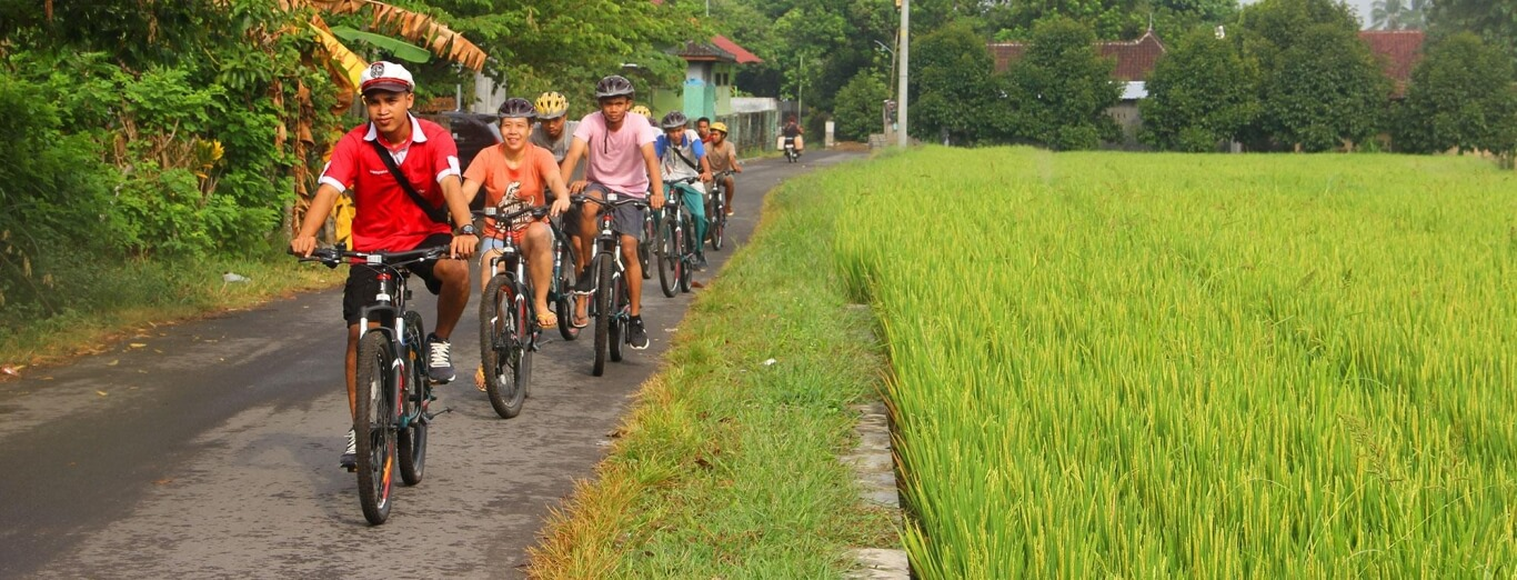 Suranadi Countryside Cycling Tour