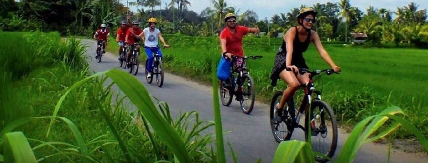 Lombok Cycling Tour 2N/3D